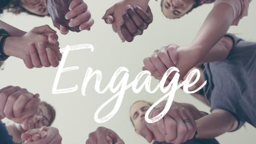 This Week - Monday - Engaging with God through Prayer