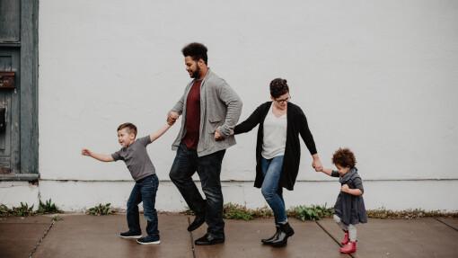 Family Discipleship - Receiving Grace from God - Heart
