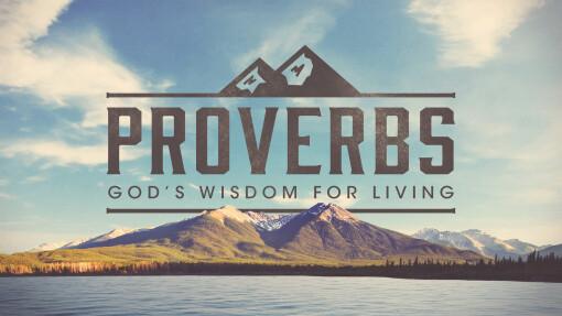 Proverbial Wisdom Vol. 1