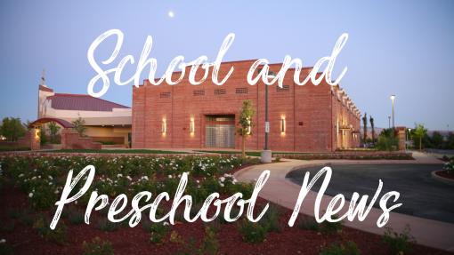 School and Preschool News